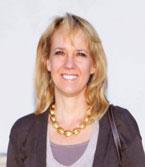 Diane Vermeulen : President