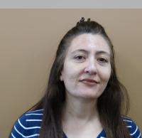 Farah Kushkaki : Secretary