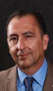 Oscar Cortes : President Elect