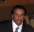 Abu-Bakr Al-Jafri : Vice-President Supervisory