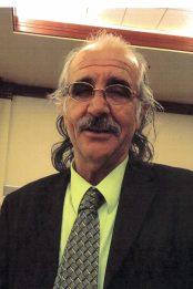Javad Rhezaii : Secretary